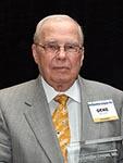 Gene D. Burton, 1927-2016
