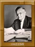 Guy J. Clark, 1889-1957
