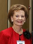 Sara I. Mobley, 1929-2014
