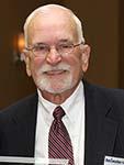 Samuel G. Raudenbush, 1931-2016