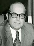 Paul E. Widman, 1918-1983