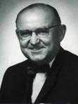 Edwin Crosby, M.D.