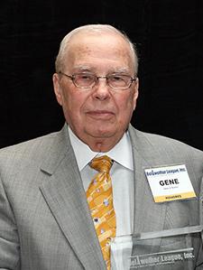 Gene D. Burton