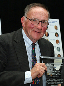 Thomas W. Kelly, MBA