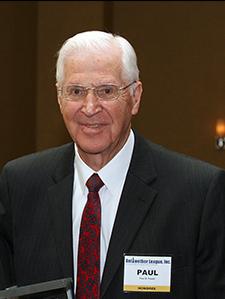 Paul B. Powell