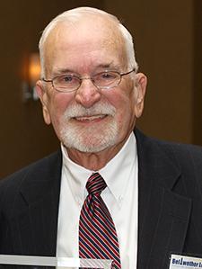 Samuel G. Raudenbush