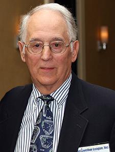 Warren D. Rhodes