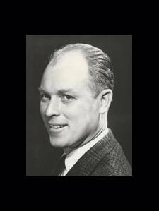 George R. Gossett, 1927-1965