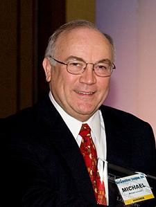 Michael Louviere