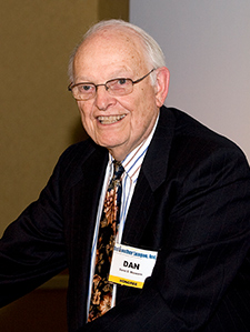 Daniel E. Mayworm