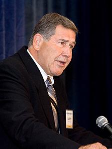Larry Dickson
