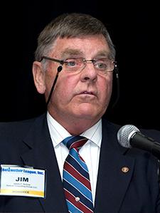 James F. Dickow