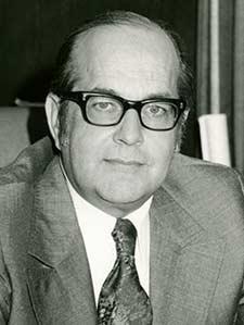 Paul E. Widman
