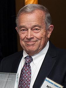 Norman A. Krumrey