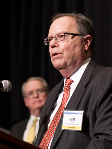 James C. Olsen